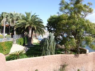 Réalisation de jardin sur-mesure sur la Côte d'Azur - Exo Jardins