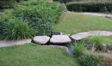 Aménagement de jardin : pourquoi faire appel une entreprise paysagiste ?