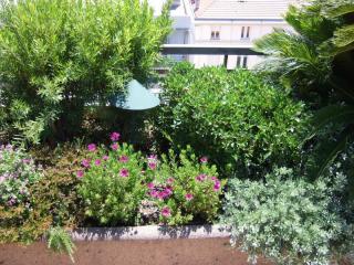 Jardinière balcon