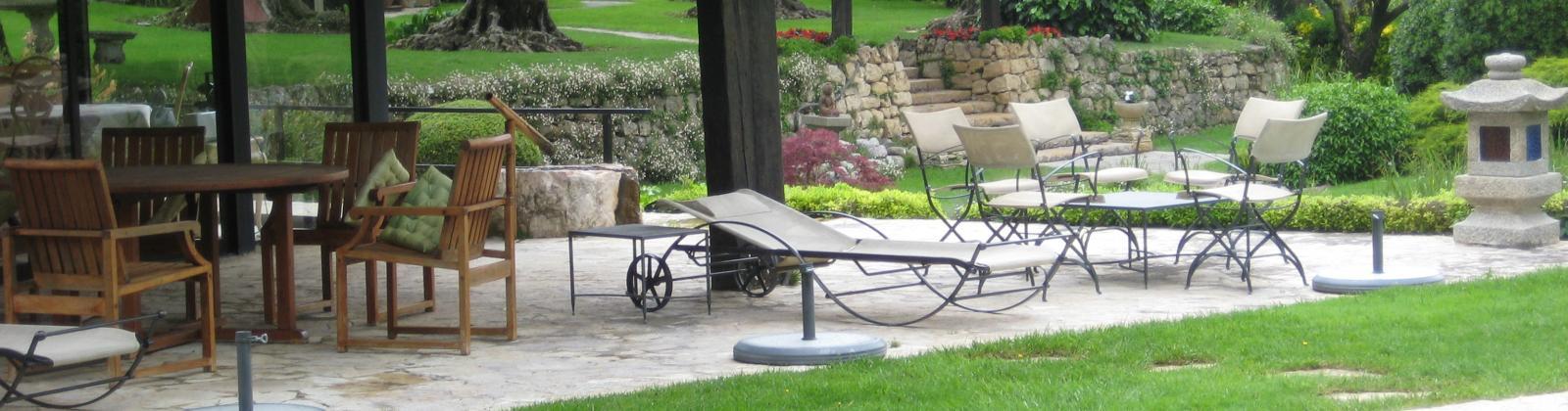 Paysage Jardin <br> Aménagement paysager