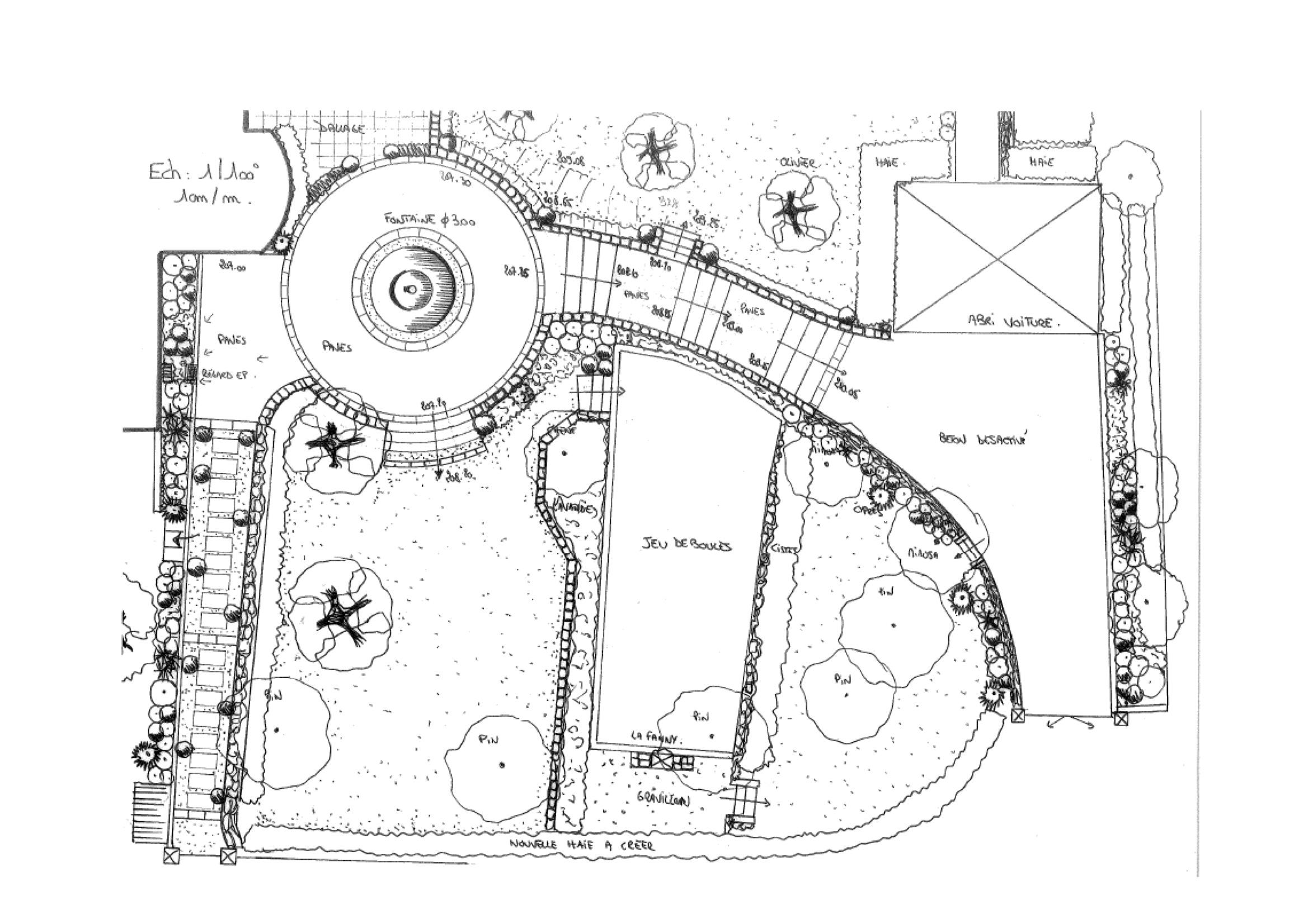 etude paysag re entretien jardin espaces verts cannes 06 frejus. Black Bedroom Furniture Sets. Home Design Ideas