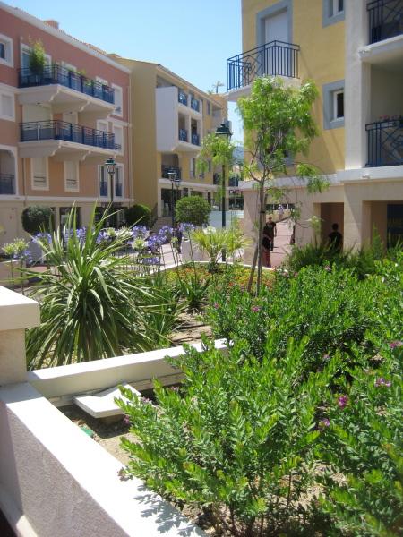 Jardini re balcon am nagement de terrasse cannes 06 for Entretien jardin frejus