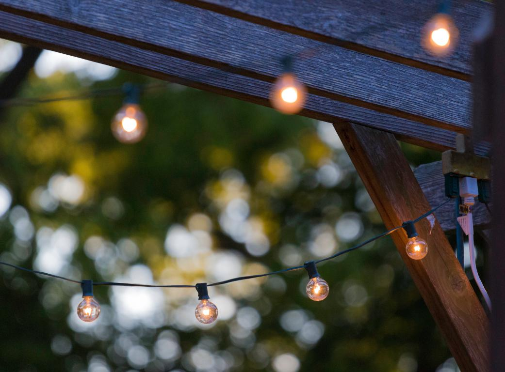 Outdoor LED lighting - garden - Exo Jardins - Alpes-Maritimes - Var