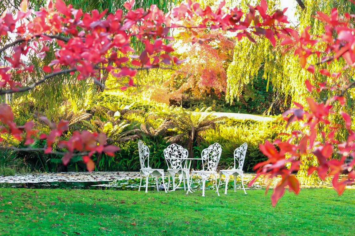 Mobilier de jardin installation -Exo Jardins