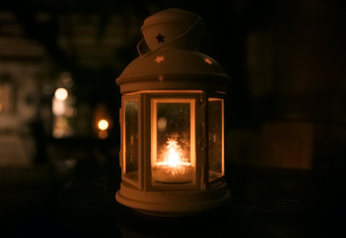 Lanterne eclairage LED zen bassin d'exterieur - Exo Jardins - Alpes Maritimes - Var